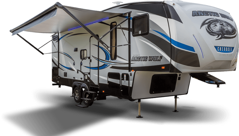 The best RV brands