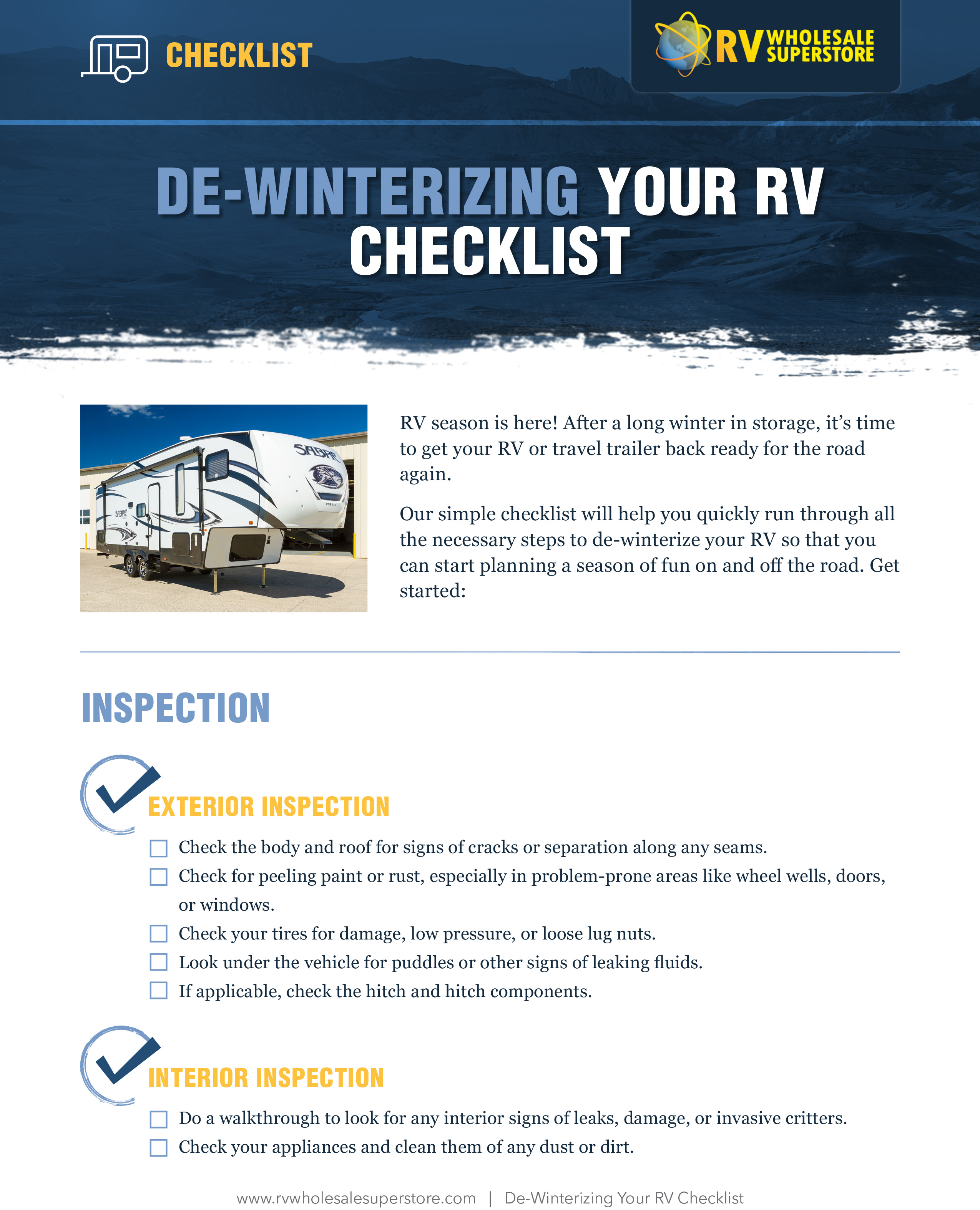 Winterizing A Travel Trailer Diagram Trusted Wiring Our Camper How To Winterize Images Excess Horse