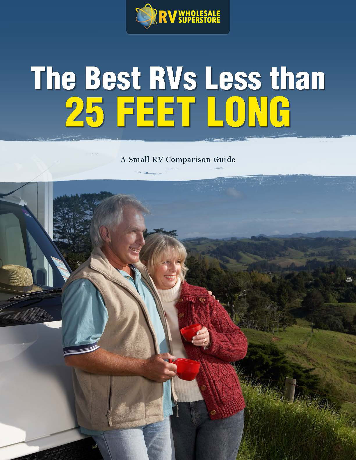 Luxury-RV-Buyer's-Checklist