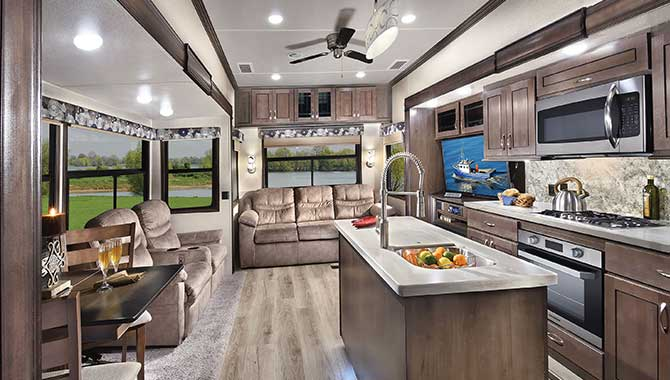 Rv Floor Plans Rear Living Layout Rv Wholesale Superstore