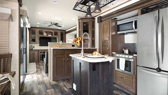 Rv Floor Plans ∣ Rear Den Layout ∣ Rv Wholesale Superstore